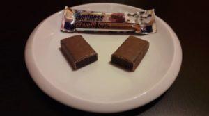 Sportness 50% - High Protein Brownie Chocolate Crisp im Proteinriegel Test