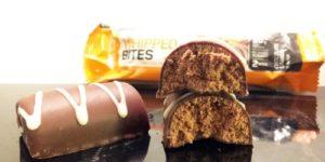 ON Nutrition Whipped Bites Chocolate Orange Geschmack