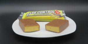 Body Attack Carb Control Banana Nuts Geschmack