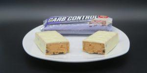 Body Attack Carb Control Blueberry Yoghurt Geschmack