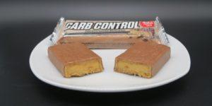 Body Attack Carb Control Nut Nougat Geschmack