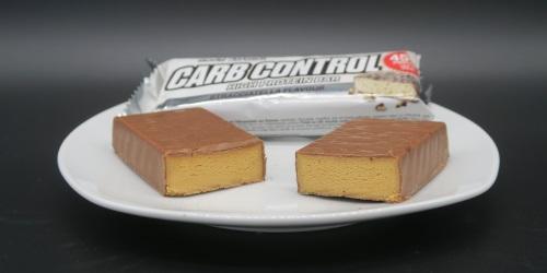 Body Attack Carb Control Straciatella Geschmack